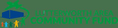 Lutterworth Area Community Fund Logo